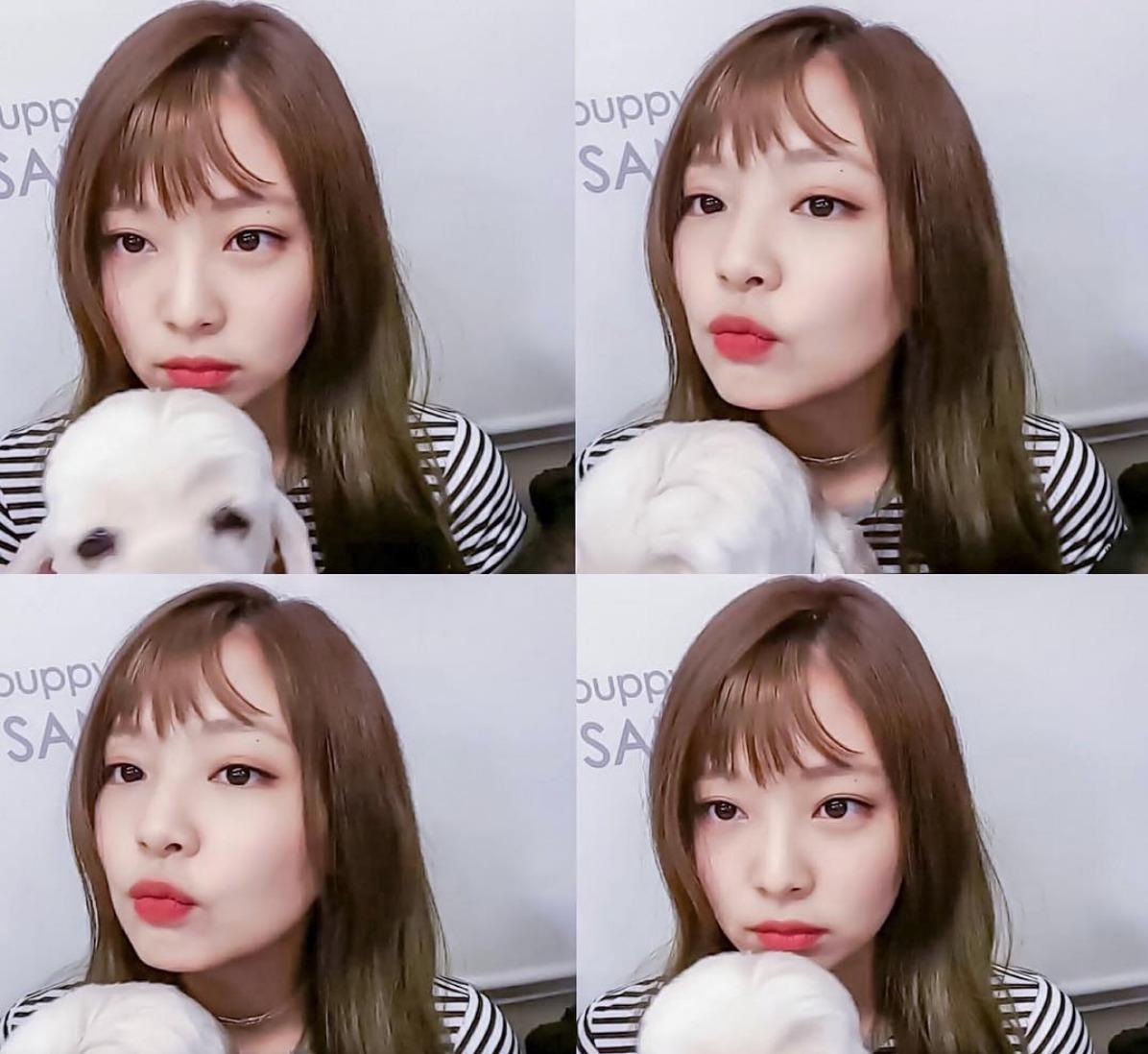 jennie-20170428