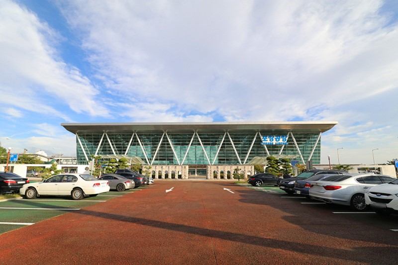 pohan-airport