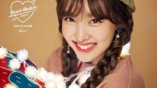 TWICE(トゥワイス)韓国人メンバーナヨンのメイク!写真からやり方を解説!