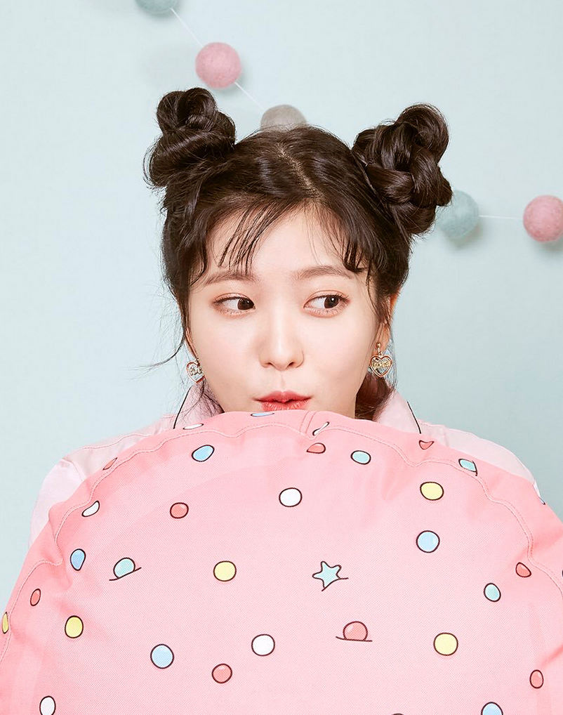 redvelvet-yeri-hair-top