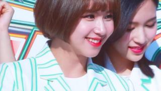 TWICEのチェヨンの髪型(ヘアスタイル)を色や前髪まで画像時系列で徹底的に見る!!