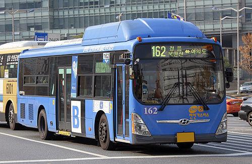 bus-seoul