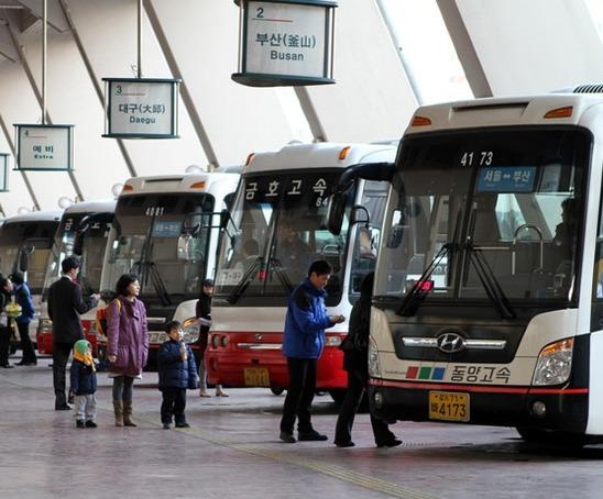 fast-bus-korea