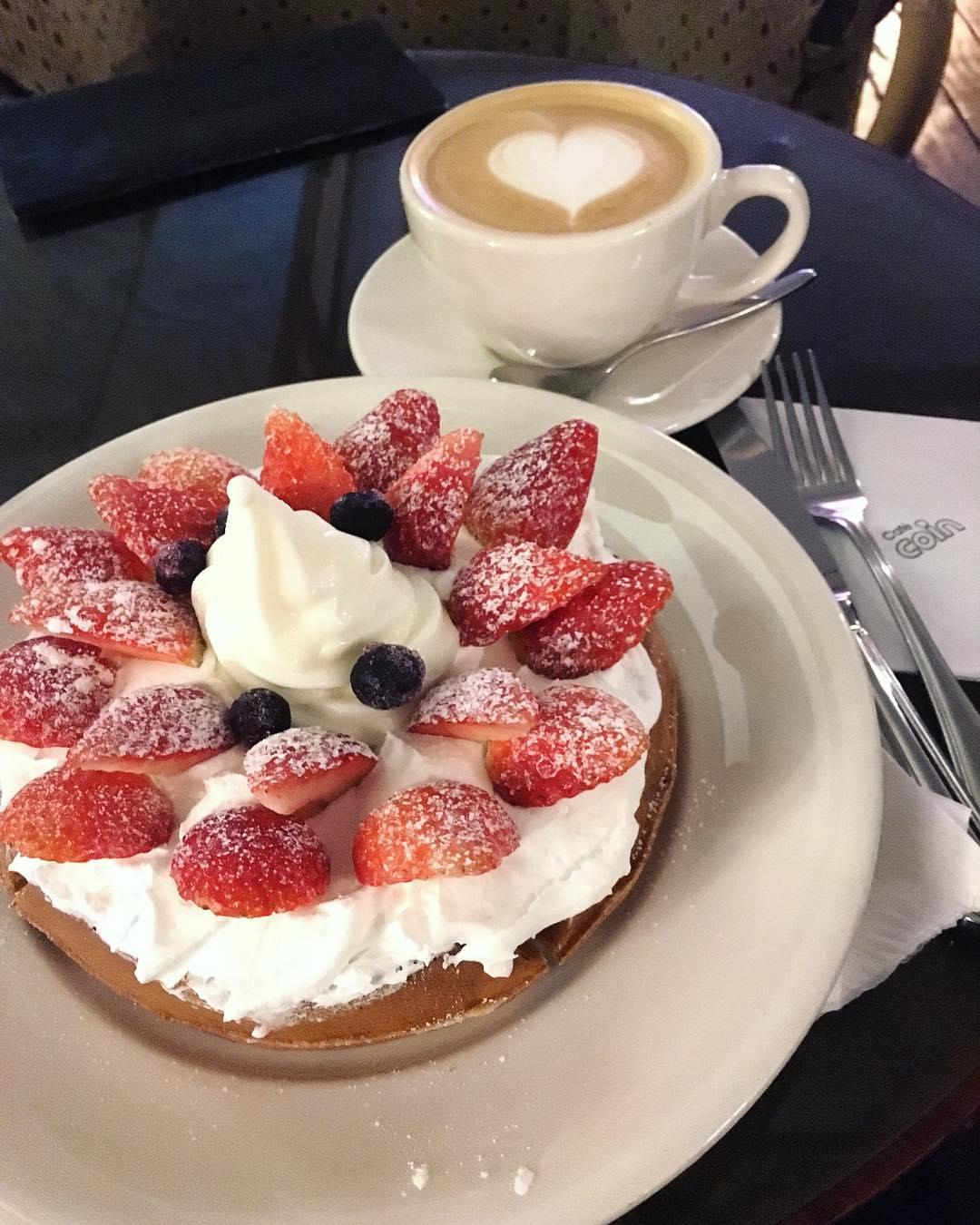 cafecoin-seoul-pancakes