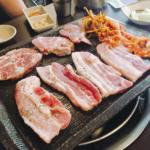 韓国ソウルでサムギョプサルが美味しいお店5つ!明洞や東大門も紹介