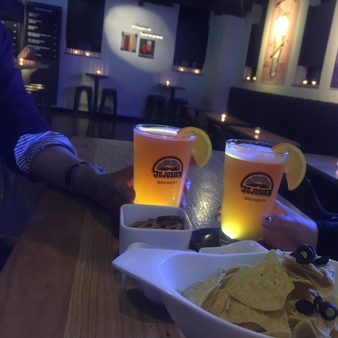 テプハウスダコナ-ビール