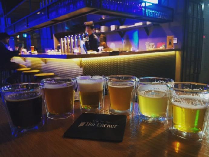 テプハウスダコナ-beer