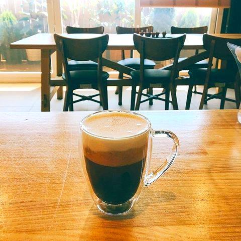 オルスのコーヒー