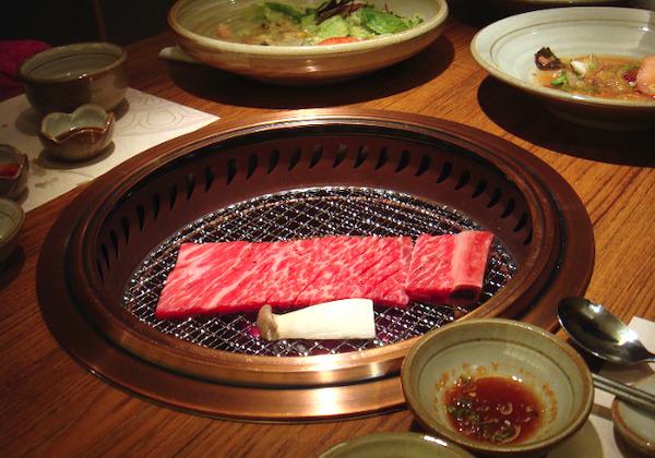 キョンボックン-焼肉