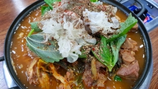 韓国料理「カムジャタン」とは?辛いの?食べ方なども紹介