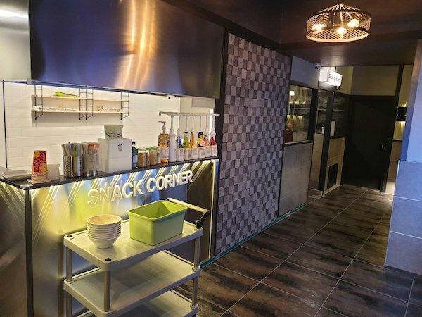 ネットカフェ韓国