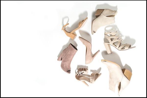 shoe-title