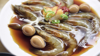 韓国料理カンジャンセウは赤エビ?甘エビ?頭は食べる?食べ方も紹介