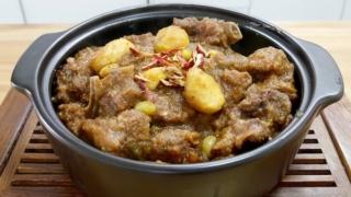 韓国料理のカルビチムとは?味や食べ方を紹介【チーズ入りも!】