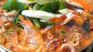 韓国料理のヘムルタン!辛いの?具材やおすすめの食べ方も紹介します