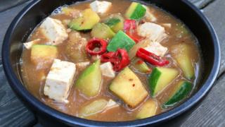 韓国料理テンジャンチゲ!味噌汁との違いや材料、秘密の隠し味も紹介