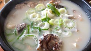 韓国料理のスンデグッとは?味や食べ方なども紹介【ハマる人続出!】