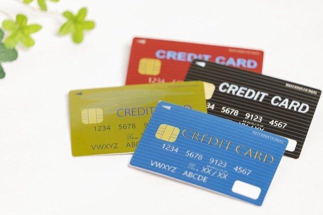 韓国クレジットカード