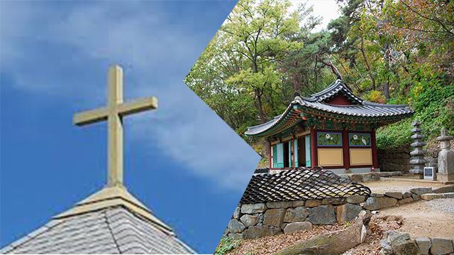 韓国-宗教